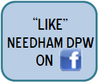 """Like"" Needham Department of Public Works on Facebook"