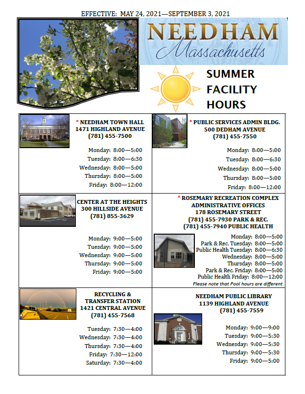 Summer Hours flyer 2021 draft