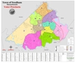 Voter Precinct Map 2012