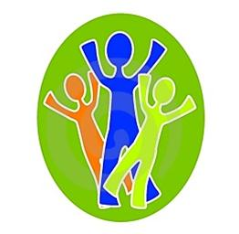 Single Parent Support Group Logo