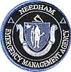 Needham Emergency Management Agency
