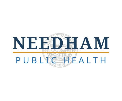 Needham Public Health Logo