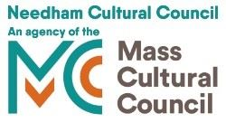 needham cultural council logo